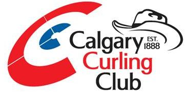 Calgary Curling Club Logo